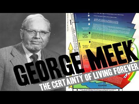 Research Of George W. Meek