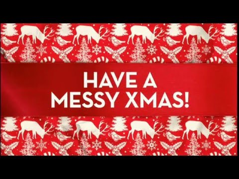 TLC UK - Christmas Idents 2015 [King Of TV Sat]