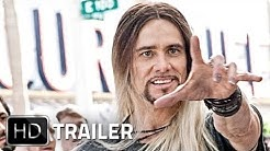 DER UNGLAUBLICHE BURT WONDERSTONE Trailer German Deutsch HD 2013