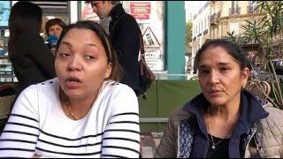 """Drame de la rue d'Aubagne : la famille de Chérif """"déçue"""" et désabusée"""