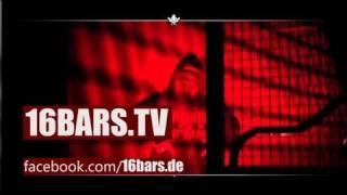 Vega - Ich bin König heut / Mit dem Kopf durch die Wand (16bars.de Videopremiere)