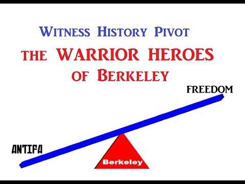 Witness History Pivot - The Warrior Heroes of Berkeley