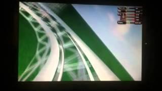 Skyhawk- ultimate ride coaster deluxe