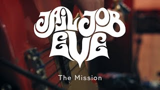 Jail Job Eve   The Mission (Official Video)