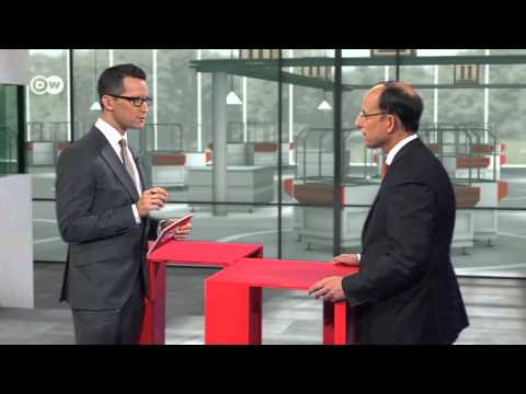 New challenges for midsized firms  Made in Germany  Interview