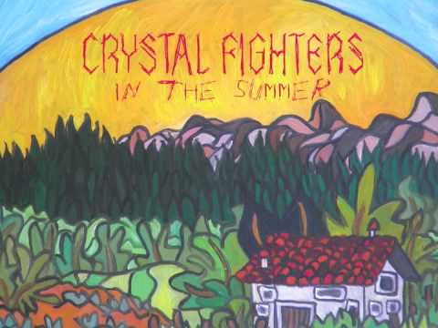 Crystal Fighters - In The Summer (French Fries Remix)