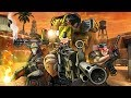 Major GUN 2 : war on terror - iOS/Android - Gameplay Video By byss mobile