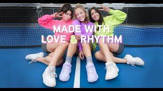 LOVE IT ритм - MONATIK Natalya Z choreography