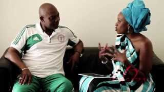 Makosi Today Stephen Keshi