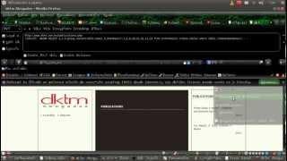 Repeat youtube video SQLi MySQL V5