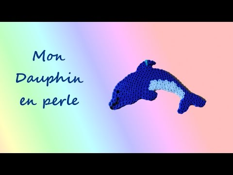 Mon Dauphin En Perle Youtube