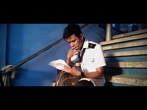 Buhay boarder -Short film