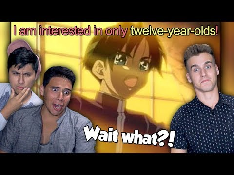 Guess What Anime Is Like When Translated To English