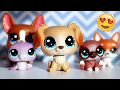 This Is The BEST New LPS!!!    Mischief Pals Pack