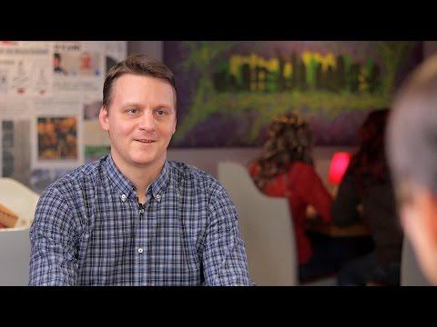 Filip Breindl – Misijní výzvy Afriky | Missio interview