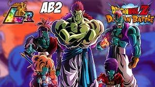 BOJACK LR LEGENDARY AWAKENING SHOWCASE AB2! DBZ Dokkan Battle ITA