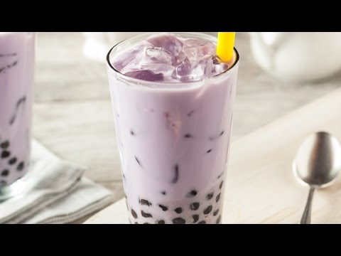 Things You Didnt Know About Bubble Tea