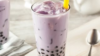 Things You Didn't Know About Bubble Tea