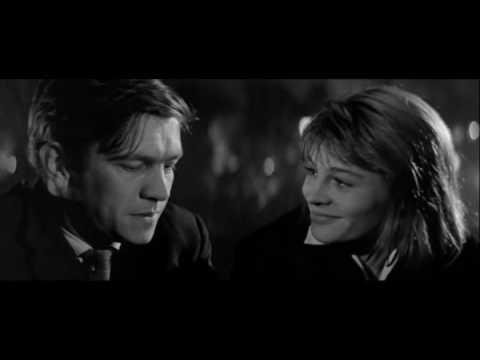 Tom Courtenay & Julie Christie