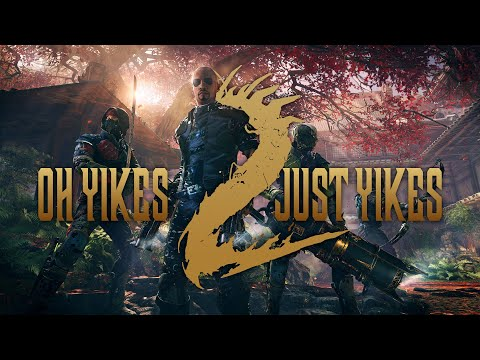 Shadow Warrior 2 And Low Expectations |
