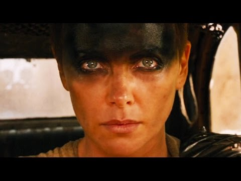 Mad Max (Fury Road): After the Flesh.