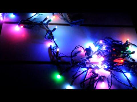 Philips Led Color Changing Globe Light Set Doovi