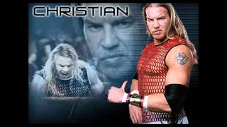 "WWE Christian Old Theme Song ""At Last"""