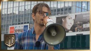 Das Joko-Experiment: Dumm sein - TEIL 2 | #ThrowbackThursday | Circus HalliGalli | ProSieben