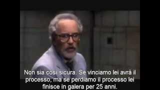 Pazza - Nuts (1987) Barbra Streisand - Sottotitoli Italiano