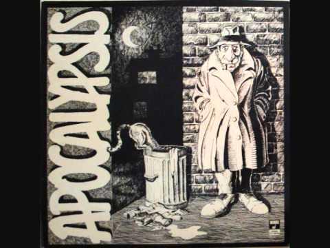 Apocalypsis - No Trust