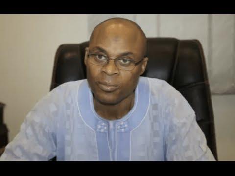 Abubakar Momoh, Renowned Professor And Civil Society Leader, Is Dead