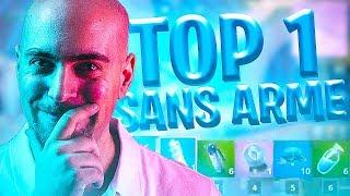 SANS ARME GHOST BIZZLE FAIT TOP 1 A LA WORLD CUP - BEST OF XEWER #17
