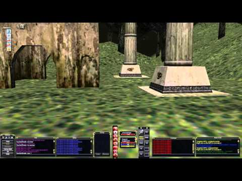 Repeat Everquest Project 1999 - Shaman Epic Part 3 - Right