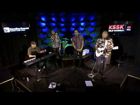 Hawaiian Financial Music Hall - Henry Kapono & Friends