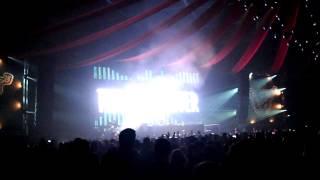 Thunderdome XX The Final Exam @ Amsterdam RAI - THE DARKRAVER - Intro