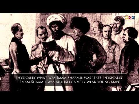 Who was Imam Shamil ᴴᴰ