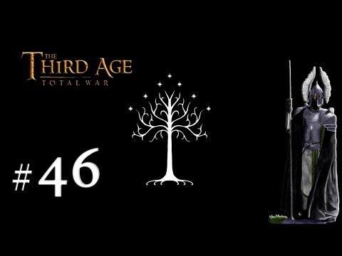 Third Age Total War (MOS) | ►Gondor [46] | Sin Micro pero Vale la Pena
