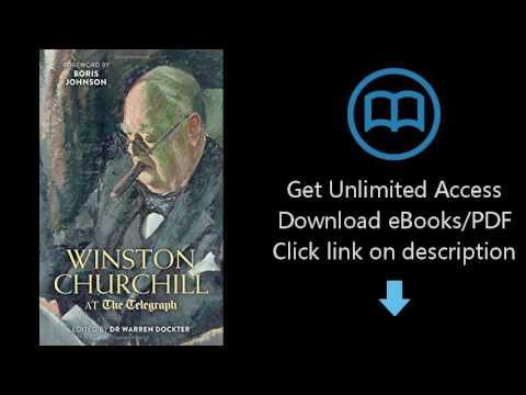 Download Winston Churchill at The Telegraph [P.D.F]
