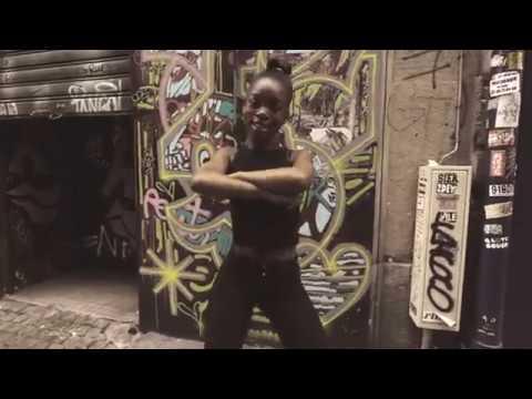 Messya - Ndjoka  [demo danse]