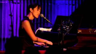 Vienna Teng in Concert: Eric