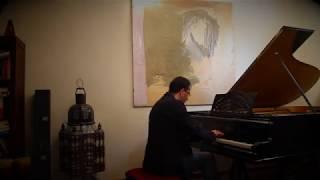 La cintura - Álvaro Soler - Piano cover
