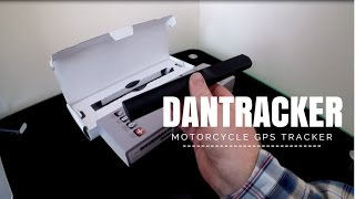Dantracker Oxford Motorcycle G…