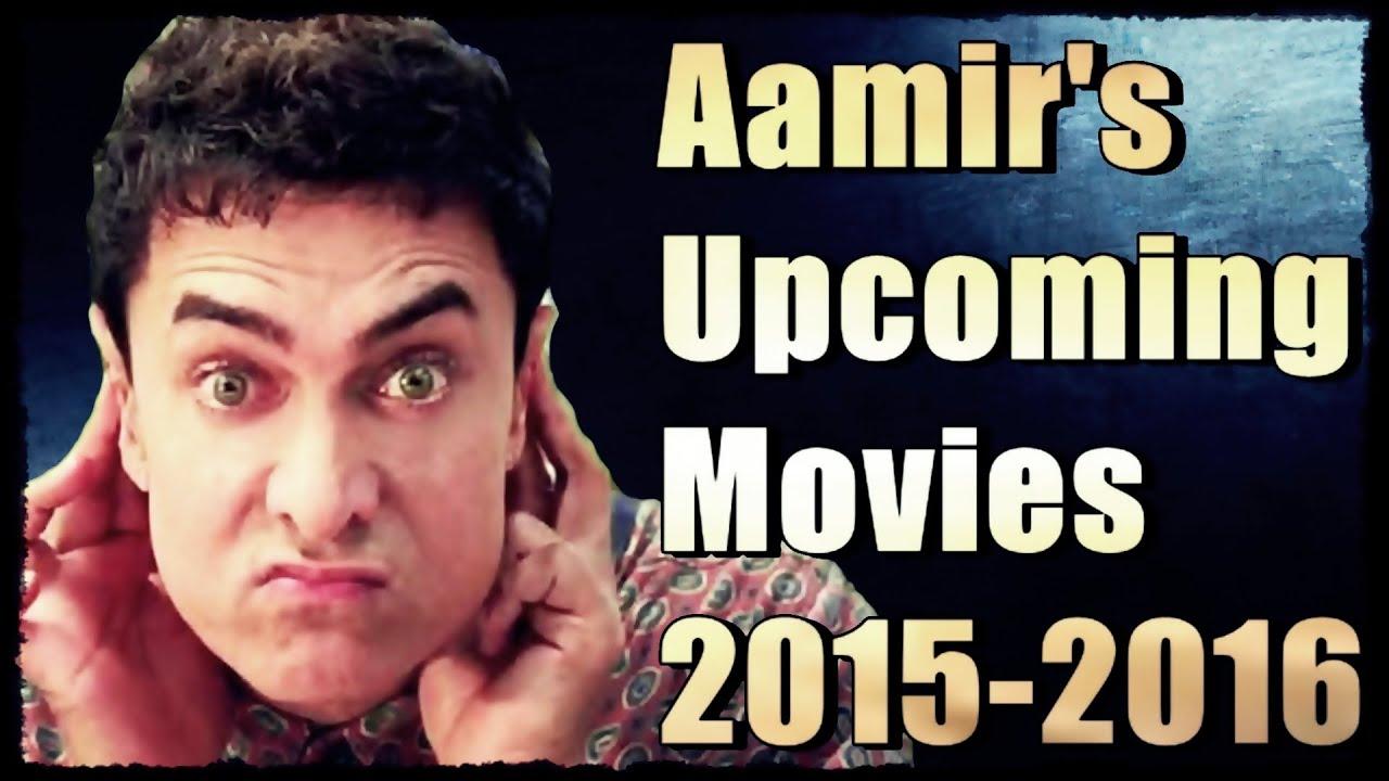 Amir khan movie list