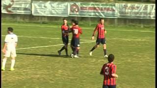 Marciano-Aquila Montevarchi 0-1 Promozione