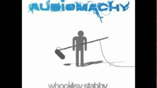 Watch Audiomachy Rave Particle video