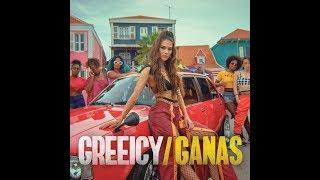Greeicy - Ganas