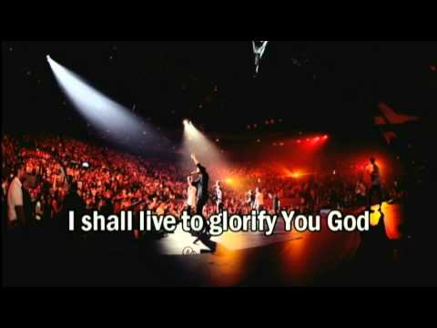Hillsong Live - My heart is overwhelmed (with lyrics) Worship with tears 22