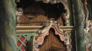 Laat Me/ Vivre- Ramses Shaffy- Concertorgel de Schuyt 3-01-10