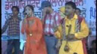 Kalli Kitte Mil LIVE - Balkar Ankhila & Manjinder Gulshan