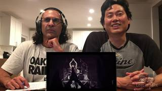 Reaction - ONE OK ROCK - Stuck in the Middle (Saitama)